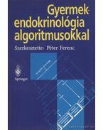 Gyermekendrokrinológia algoritmusokkal