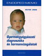 Gyermekgyógyászati diagnosztika és hormonvizsgálatok