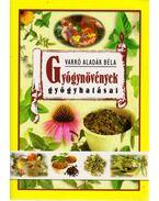 Gyógynövények gyógyhatásai