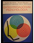 Gyógypedagógiai pszichológia