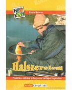 Halszerelem - Gyulai Ferenc
