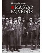 Magyar fajvédők - Gyurgyák János