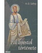 Pál apostol története - H.-D. Saffrey