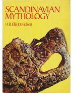 Scandinavian Mythology - H. R. Ellis Davidson