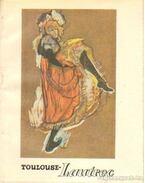 Toulouse-Lautrec - H. Takács Marianna
