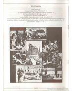 Pannon front 1. évfolyam (teljes)