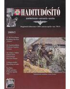 Haditudósító 2009/2