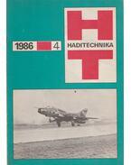 Haditechnika 1986. október-december