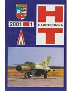 Haditechnika 2001/1.