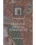 Franciaország története - Hahner Péter