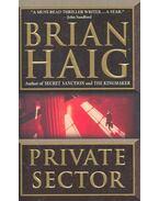 Private Sector - Haig, Brian