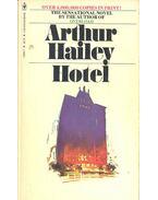 Hotel - Hailey, Arthur