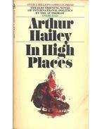 In High Places - Hailey, Arthur