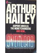 Overload - Hailey, Arthur