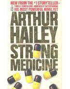 Strong Medicine - Hailey, Arthur