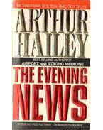 The Evening News - Hailey, Arthur