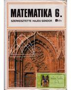 Matematika 6. - HAJDU SÁNDOR