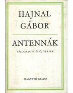 Antennák - Hajnal Gábor