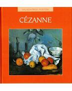 Paul Cézanne - Hajnal Gabriella