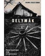 Selymák - Hajnal László Gábor