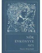 Nők évkönyve 1975 - Hajós Tibor