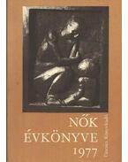 Nők Évkönyve 1977 - Hajós Tibor
