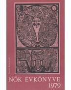 Nők Évkönyve 1979 - Hajós Tibor