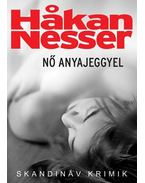 Nő anyajeggyel - Hakan Nesser