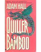 Quiller Bamboo - Hall, Adam