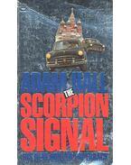 The Scorpion Signal - Hall, Adam