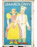 Halmy Andrásné szakácskönyve