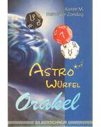 Astro Würfel - Orakel (könyv+kártyacsomag) - Hamaker-Zondag, Karen