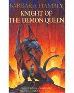 Knight of the Demon Queen - Hambly, Barbara