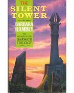 The Silent Tower - Hambly, Barbara