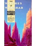 The Witches of Wenshar - Hambly, Barbara