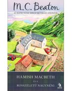 Hamish Macbeth és a rosszéletű nagynéni