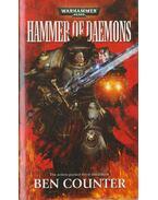 Hammer of Daemons