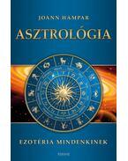 Asztrológia - HAMPAR, JOANN