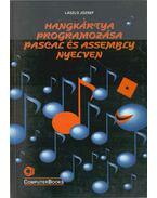 Hangkártya programozása Pascal és Assembly nyelven