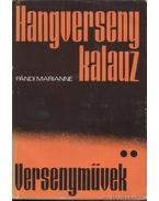 Hangversenykalauz II. kötet