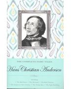 Hans Christian Andersen - Hans Christian Andersen