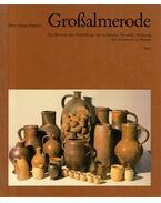 Grossalmerode - Hans-Georg Stephan