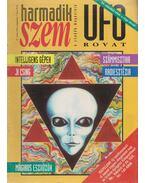 Harmadik szem magazin 37. szám, 1994.augusztus