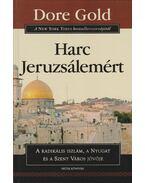 Harc Jeruzsálemért