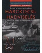 Harckocsi-hadviselés