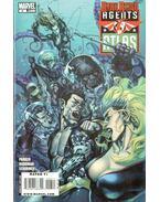 Agents of Atlas No. 6 - Hardman, Gabriel, Jeff Parker