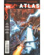 Atlas No. 3. - Hardman, Gabriel, Jeff Parker