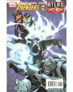 Avengers vs. Atlas No. 1 - Hardman, Gabriel, Jeff Parker