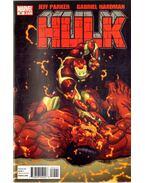Hulk No. 25 - Hardman, Gabriel, Jeff Parker