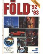Föld 92/93 - Harle Tamás
